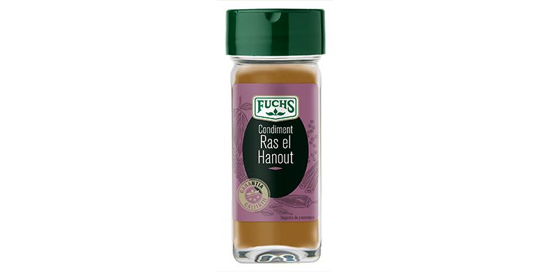 Condiment Ras el Hanout