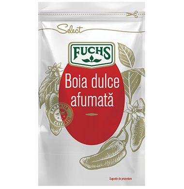 Boia dulce afumată Fuchs Select
