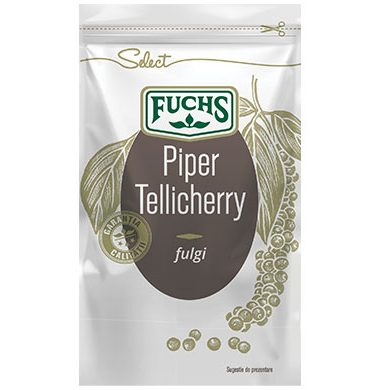 Piper Tellicherry fulgi